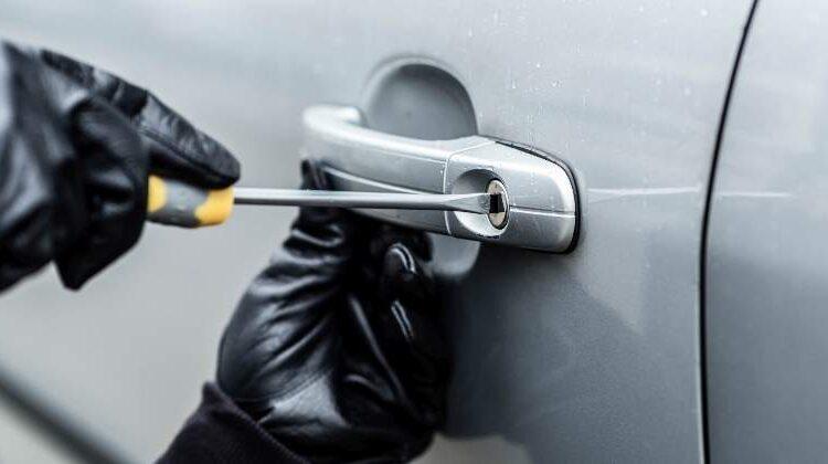 Los vehículos más codiciados por los ladrones